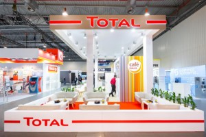 Total stand by neomesse
